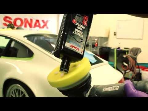 Detailer's Domain: 1989 Porsche 911 964 C4 - Restoration