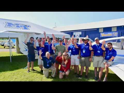 MTSU Aerospace lands at 2019 EAA AirVenture