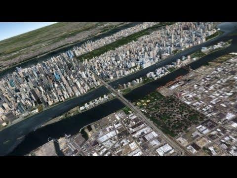 MetroFocus Full Episode: Cornell NYC Tech, Adolfo Carrión Jr., Broadband in Rural Areas