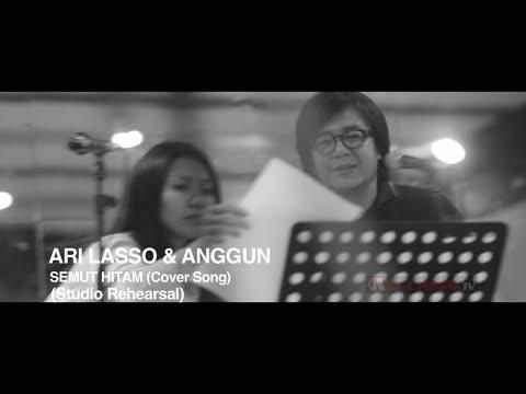 SEMUT HITAM @Ari_lasso & @Anggun_Cipta (Cover Song)