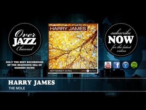 Harry James - The Mole (1955)