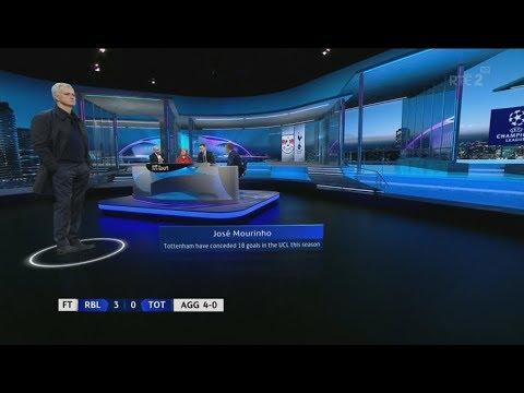 RB Leipzig 3-0 Tottenham Post Match Analysis