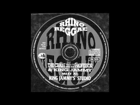 Mad Professor & King Jammy - Iron Man