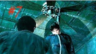 [7] Silent Hill Downpour Walkthrough: Thief's Apartment