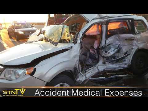 Medical Expenses | Colombo Law