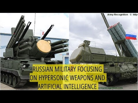 Russia Focuses On High-Tech Prototypes, Electronic Warfare Systems And Tracker Jamming Devices!