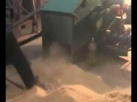 wood sawdust machine from Zhangqiu Yulong Machine Co., Ltd