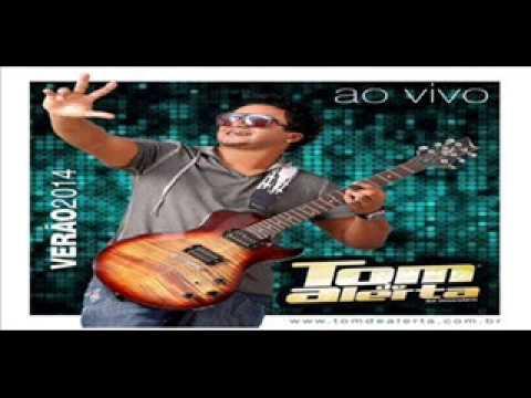 Tom de Alerta - Saudades (CD Verao 2014)