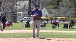 2014 RHP Marvin Gorgas (East Hampton, CT)