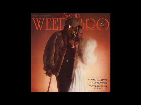 """Wiz Khalifa – """"Vanity Fair"""""""