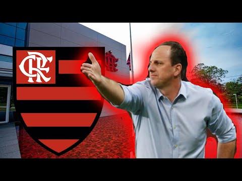 MENGÃO ESCALADO!FLAMENGO X ATLÉTICO - GO | CAMPEONATO BRASILEIRO 2020