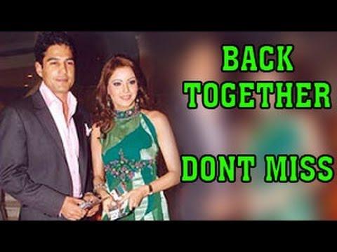 Aamna Shariff & Rajeev Khandelwal BACK TOGETHER AGAIN in Hongey Judaa Na Hum 18th January 2013