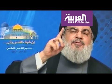 حزب الله يهدد بضرب إسرائيل بذراع الحرس الثوري  - نشر قبل 3 ساعة