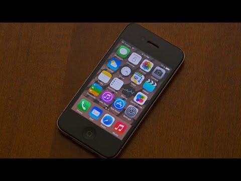 Как установить ОЧЕНЬ старые версии приложение на IPhone 4 !(НУЖЕН ДЖЕЙЛБРЕЙК)!