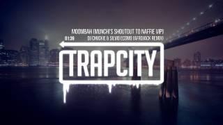 DJ Chuckie & Silvio Ecomo - Moombah (Afrojack Rmx - Munchi