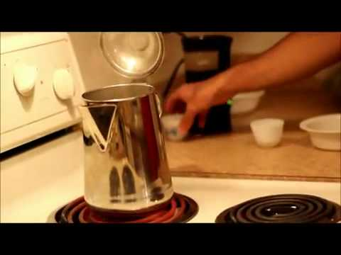 مكان التحميل كيفية طبخ القهوة العربية