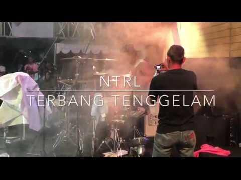 #EnoDrumCam #NTRLLive #EnoNTRL NTRL - TERBANG TENGGELAM LIVE (Eno NTRL Drum Cam)