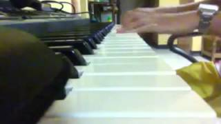 Plus Que Ma Propre Vie (Carter Burwell) Piano Cover