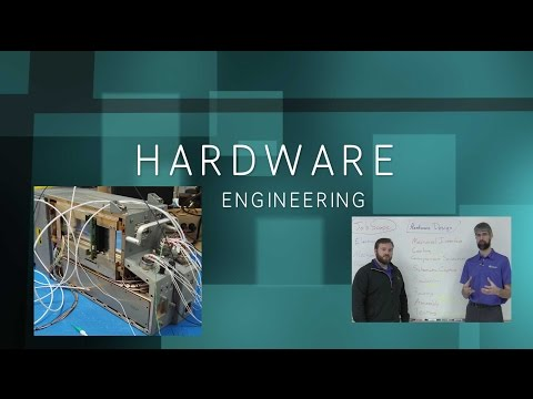 Hardware Engineering with Duotech