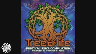 Cosmic Tone - Inspiration (Tree Of Life Edit)