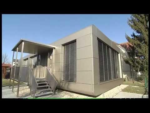 renggli modulhaus vision r4 doovi. Black Bedroom Furniture Sets. Home Design Ideas