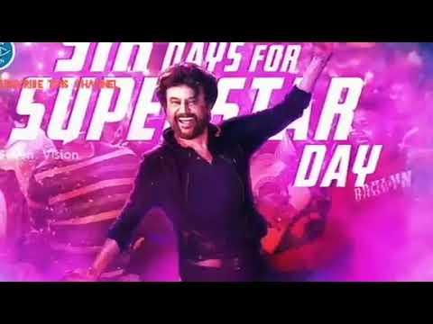 Ullaallaa Lyric Video – Petta   Superstar Rajinikanth   Sun Pictures   Karthik Subbaraj   Anirudh