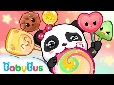 Yummy! Desserts Paradise | Kids Baking kitchen| Kids Songs collection | BabyBus