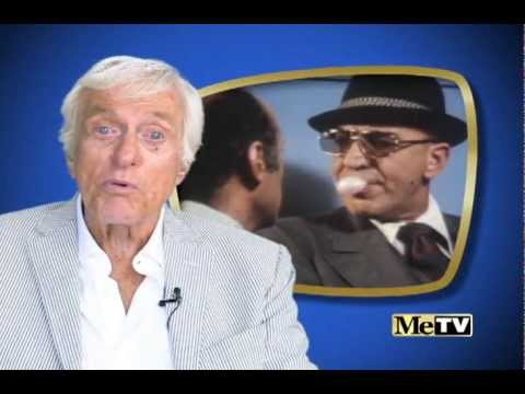 "Dick Van Dyke Sings for Me....MeTV! - ""The Dick Van Dyke Show"" Theme Song"