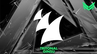 Tritonal - Ginsu (Original Mix)
