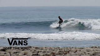 Joel Tudor Duct Tape Invitational - Malibu, CA | Surf | VANS