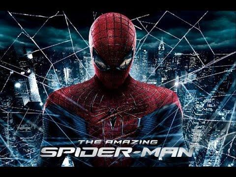 Nuevo  Juegos Spiderman dibujos animados en espaol  YouTube