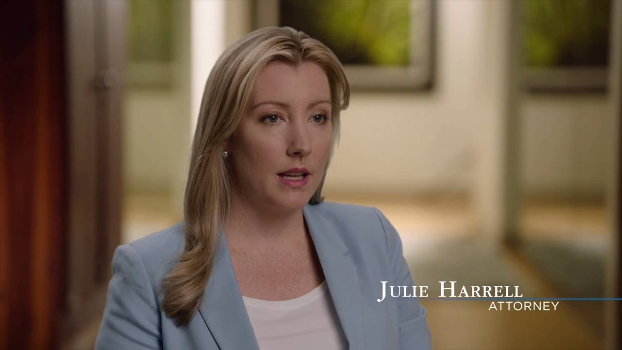 About Your Accident with Julie Harrell | Harrell and Harrell - YouTube
