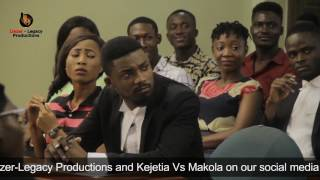 FULL VIDEO - Kejetia Vs Makola - Feeling Bam Love