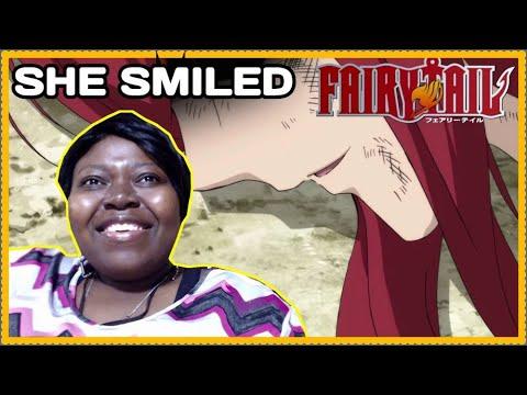 Fairy Tail Episode 315 Reaction Dragon Or Demon