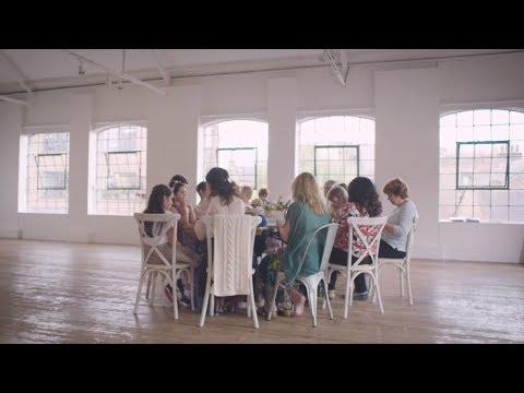 Why I Knit Trailer   Debbie Bliss   LoveKnitting