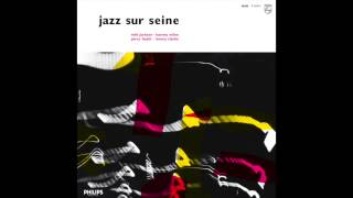 Barney Wilen - Swingin Parisian Rhythm - 1958