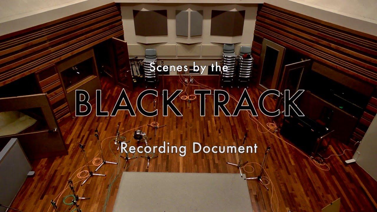"SOIL&""PIMP""SESSIONS - 「BLACK TRACK」初回盤特典DVD""Scene by the BLACK TRACK Recording Document""予告編トレーラー"