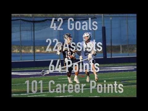 Ryan Eisenmann 21' Season Highlights  Boca Raton Community High School  2019