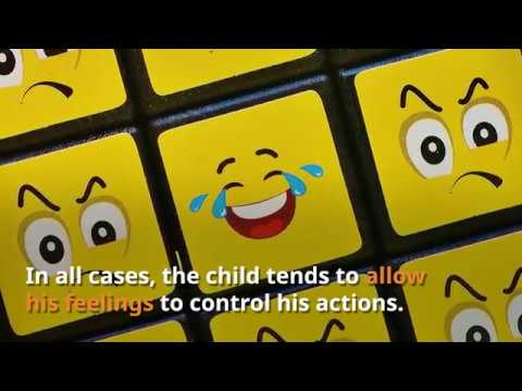"""The Six """"Emotional Types"""" for Children on the Autism Spectrum"""