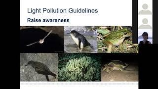 Light Pollution Guidelines   ADSA Webinar 23 APRIL 2020