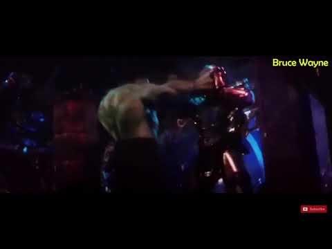 Avengers Infinity War: Thanos Vs Hulk (epic)(the fall of america music video coming soon)
