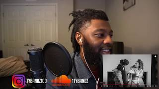Hitmaka - Thot Box (Remix) (feat. Young MA, Dreezy, DreamDoll, Mulatto, Chinese Kitty) [REACTION]
