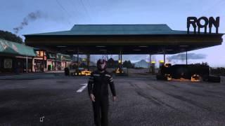 GTA 5 NIGHTWING