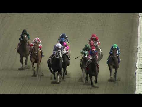 video thumbnail for MONMOUTH PARK 09-12-20 RACE 5