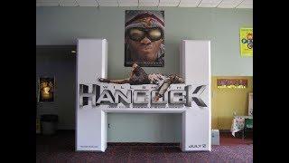 Hancock Opening Scene Tamil HD
