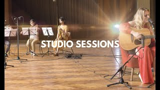 Studio Sessions | CECILIE SADOLIN