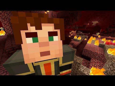 Minecraft Xbox - My Story Mode House - Huggy