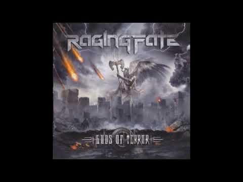 Raging Fate - Gods of Terror (2017)