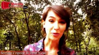 Stella Egitto interprete in Romanzo Siciliano su Canale 5