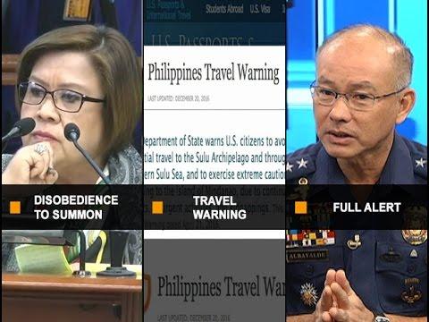 UNTV: C-News (December 21, 2016)